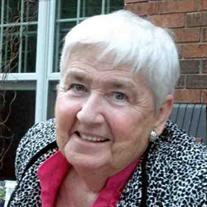 Patricia Ann O'Leary
