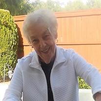 Vedonna Jane Brecke