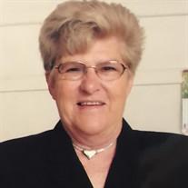 Wynona Dorisalee Chamberlain