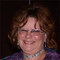 Mary A.  Hollings