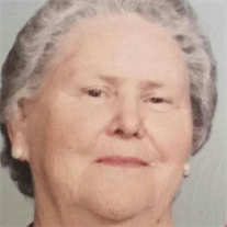 Betty Jane Austin