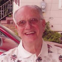 """John """"Jack"""" M.  McKeaney Jr."""