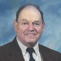 Mr.  June Alexander  Hurley