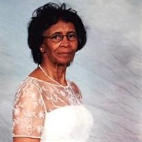 Mrs Leola McMearn