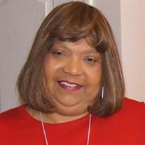 Dr. Carolyn Chandler - Williams