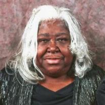 Ms. Vergure Lee Sanders