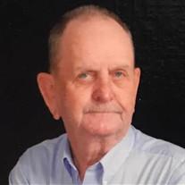 """Mr. Alton """"Al"""" Seagraves"""
