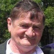 """Clyde """"Pops"""" John Hohn"""