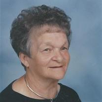 Christine M Evans