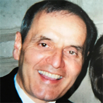 Dr. Raymond A. Liuzzi