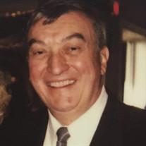 John A. Pellicione