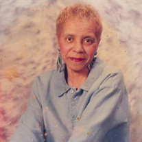 Mrs. Betty Ann Cantlow