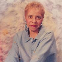 Mrs. Betty Ann Cantlow