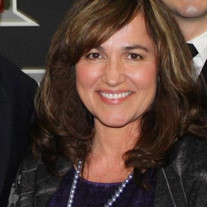 Arlette  Milagro  Crane
