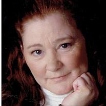 Julia F. Hartman
