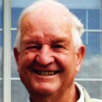 Melvin Burke Frandsen