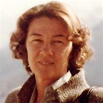 Mary Ellen (Plemling) Zachman