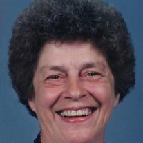 Marlene Ekblad