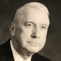 Dr. Charles Milligan Holman Sr.