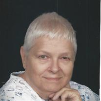 Alice V. Oberman