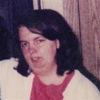 Janice Kay Albee