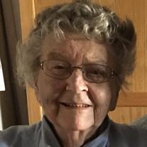 Betty Ann  Shuck