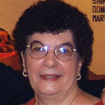 Mrs. Marie A. (Olivadoti) Constabile