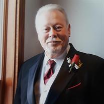 James  Edward  Apple  Sr.