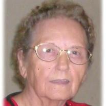 Katherine Aldridge Risner, 96, Waynesboro, TN