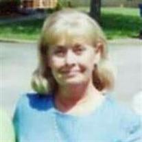 Elizabeth Ann Waugh