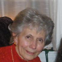 Jean Stephanie Lowen