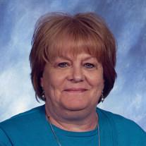 Patricia Ann Jackson