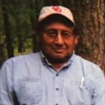Norman Douglas Samuel