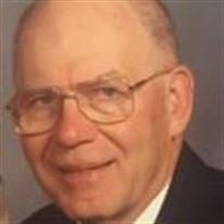 Paul  Leroy Fridenstine