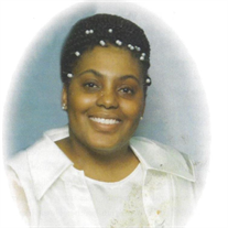 Mrs. LaDonna Renee Best(Jiles)