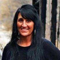 Valerie Buffo Tanner
