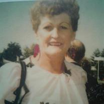 Mona Louise Marchbanks