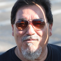 Alejandro  O. Martinez