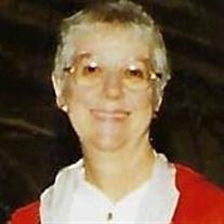Dorothy J. Dagg