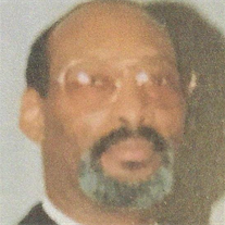 Leroy L. Rodgers Jr.