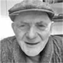 Patrick  Francis Joyce