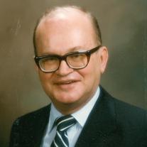 Armin Milton Grossl