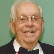 Joseph E. LaVoie