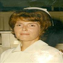 Peggy F. Boyd