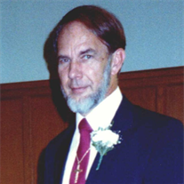 Rev. Robert A. Coupe, Jr.