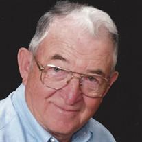 Larry Bennett Davis