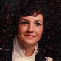 PATRICIA ANN RANDELL
