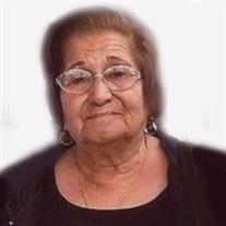 Alfonsina Perez de Virrarreal