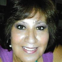 Mary (Jimenez) Ramirez