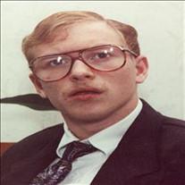 Paul Brian Dickenson